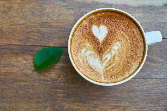 Zelená káva na chudnutie